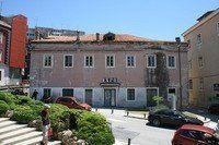 Hotel for reconstruction in Šibenik. Investment possibility