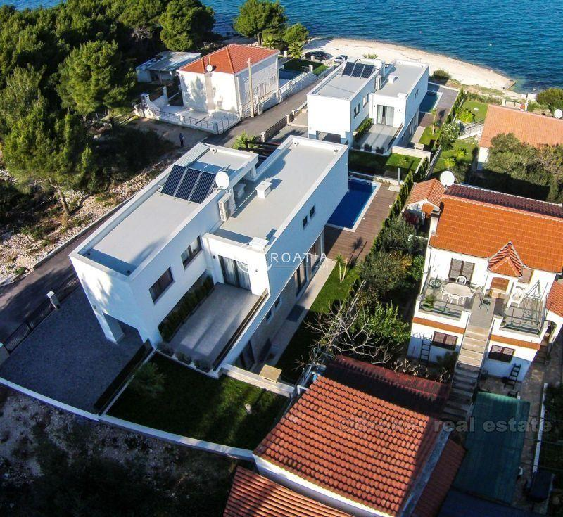 Exclusive Villa on island Čiovo
