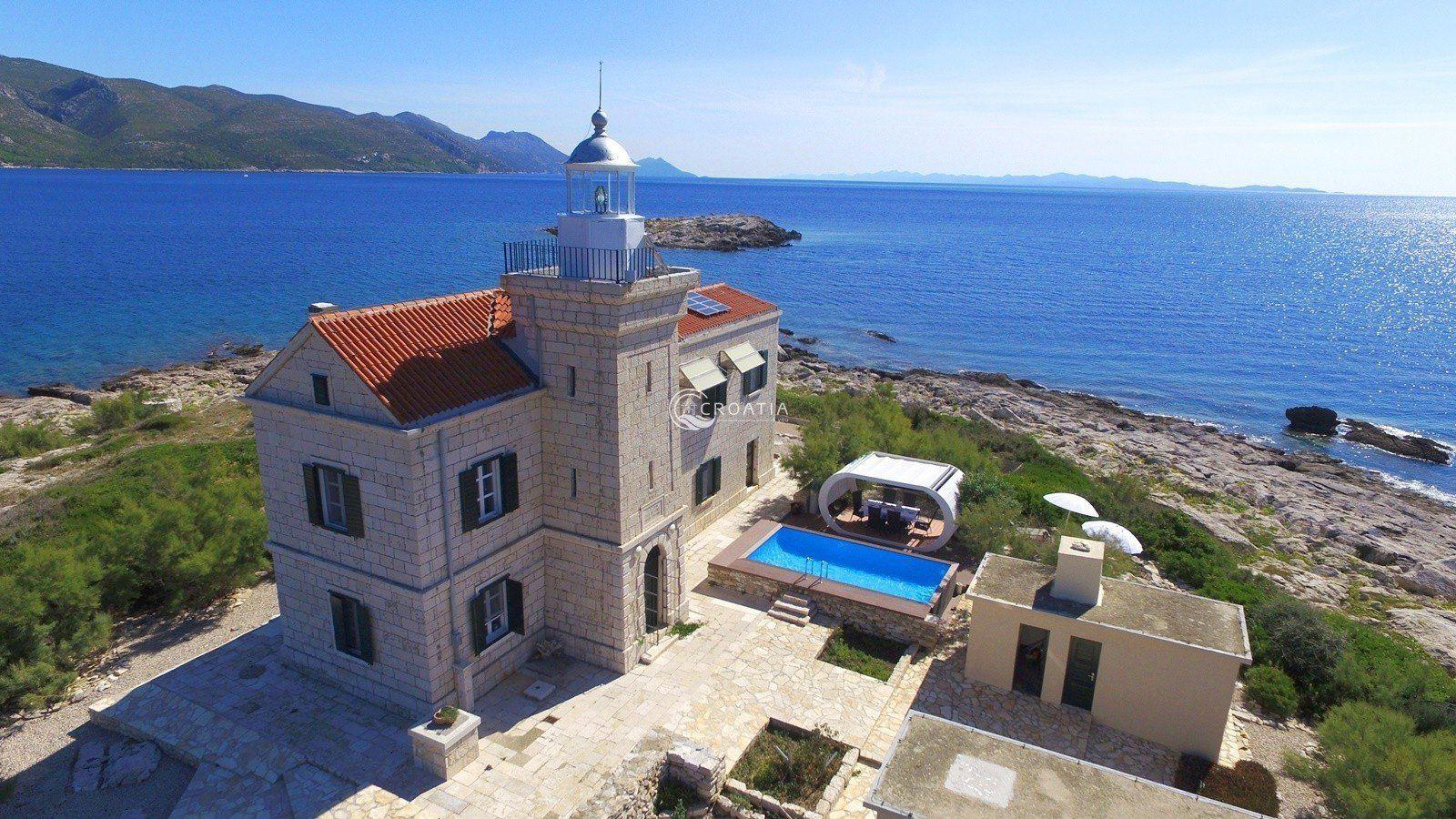 Lighthouse Villa Korkyra