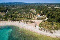 Beach Villa in Supetar, Brač island