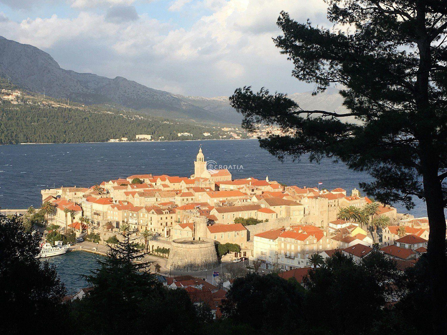 KORCULA WINE TOUR