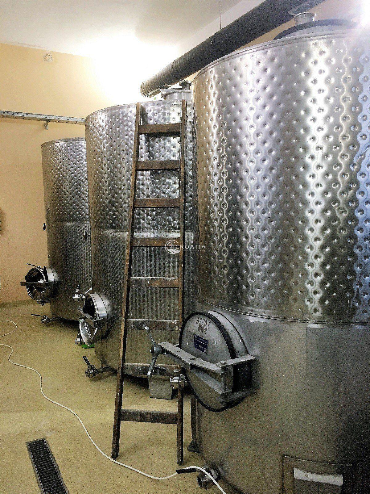 GRGIC WINERY- WINE TOUR