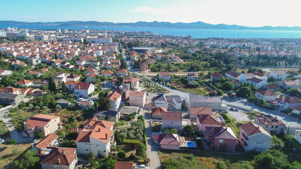 Holiday house in Zadar