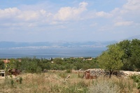 Agricultural Land for sale in Mirca on island of Brac