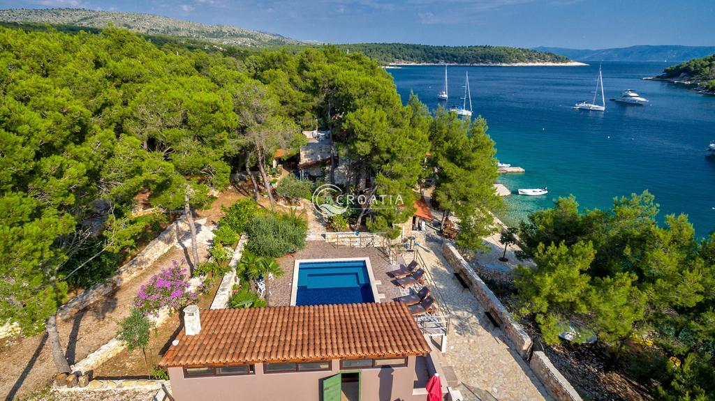 Dream place for relaxation on island Brač
