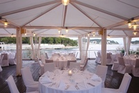 Wedding on island Hvar - restaurant Maestral