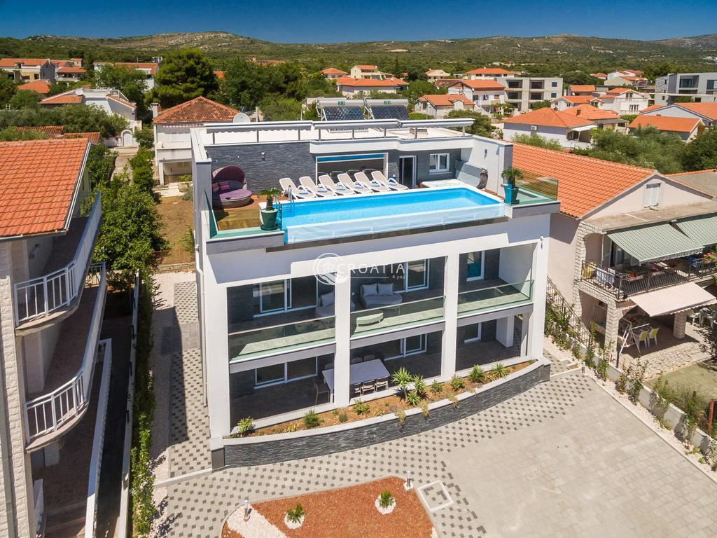 Modern luxury Villa in Rogoznica