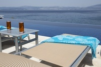 Luxury first line Villa on island Brač