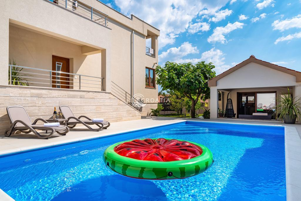 Villa for rent in beautiful Zadar