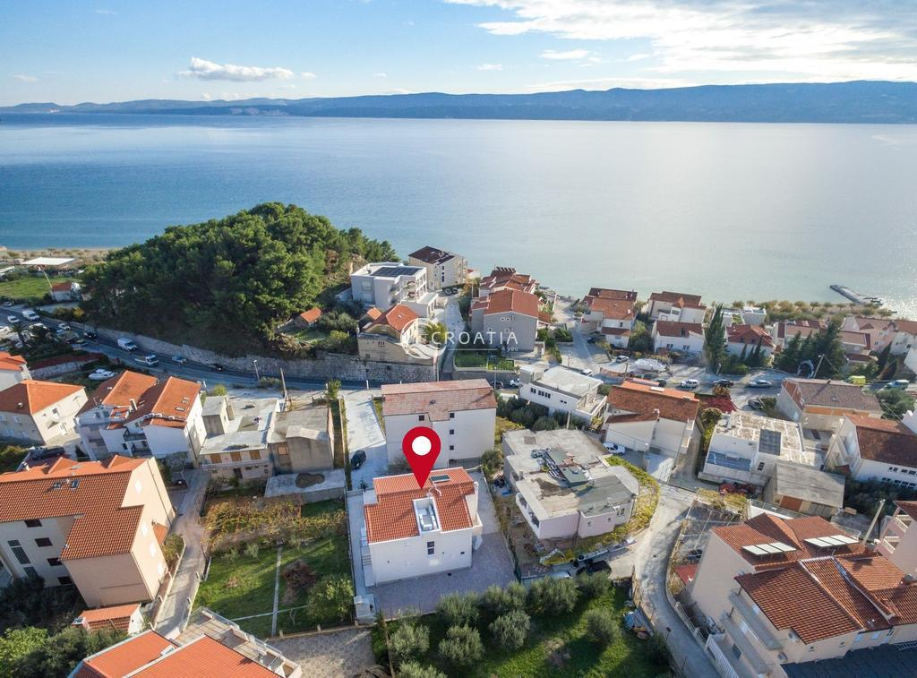 Villa for rent near Omiš