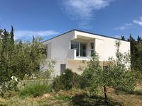 Modern family Villa on island Ugljan