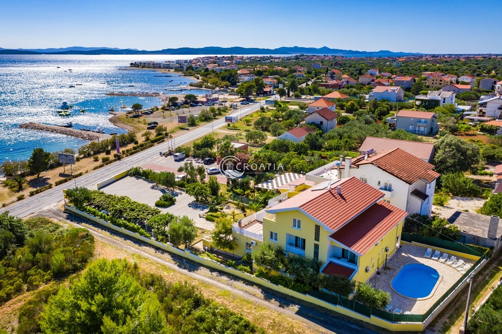 Villa for sale near Zadar